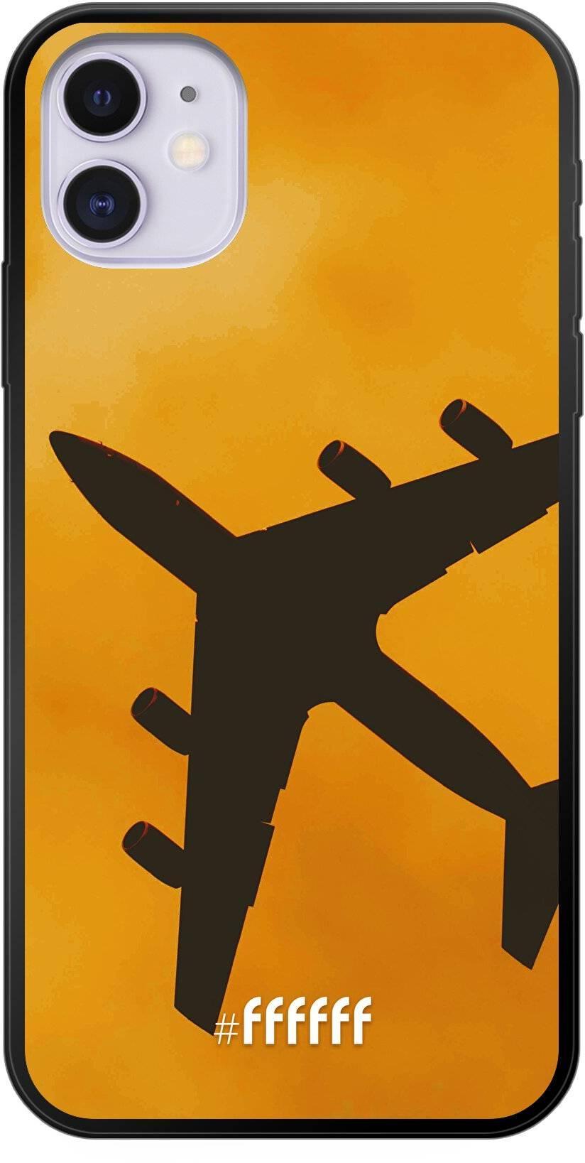 Aeroplane iPhone 11
