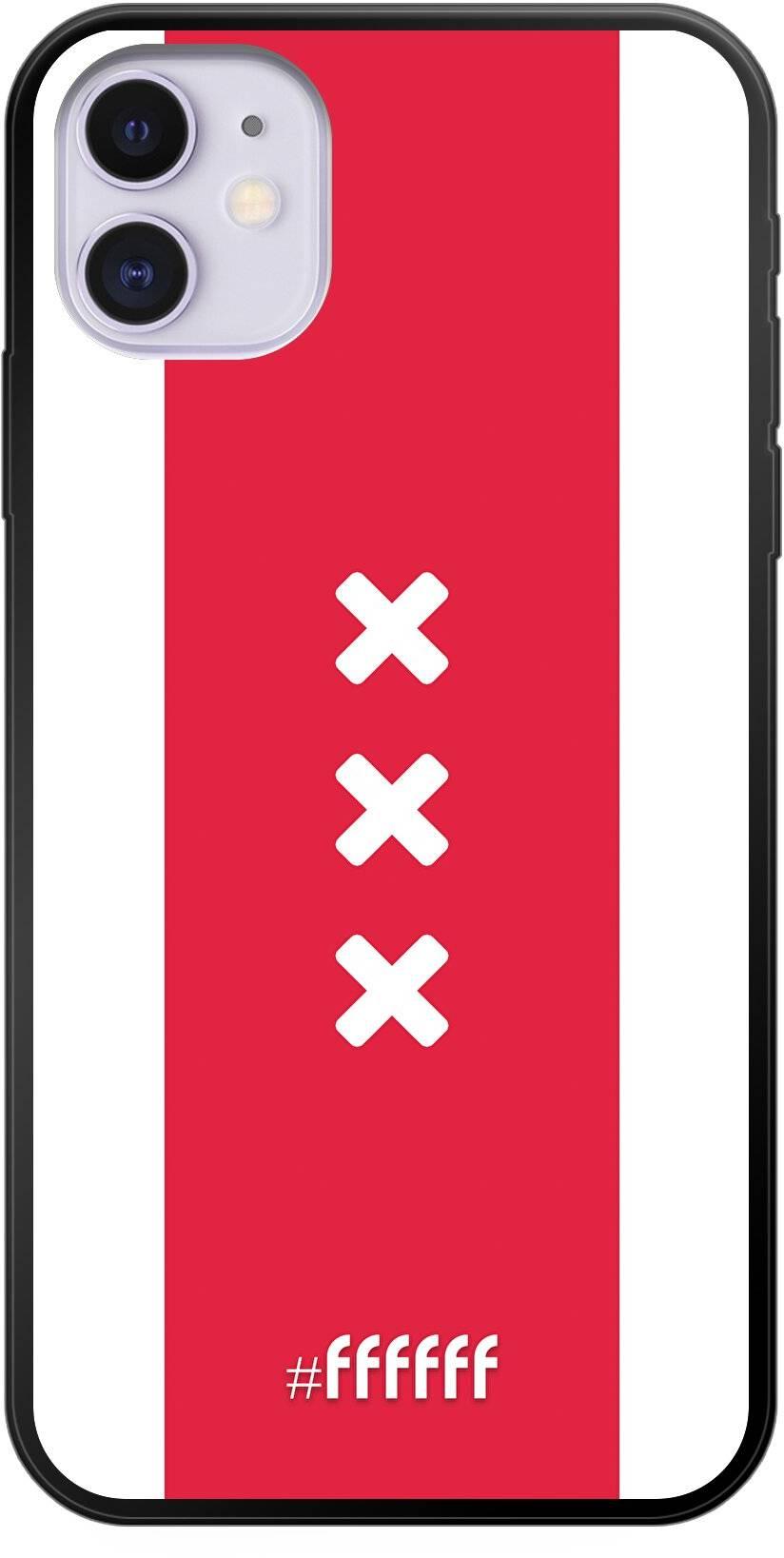 AFC Ajax Amsterdam1 iPhone 11