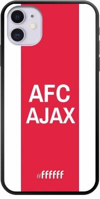AFC Ajax - met opdruk
