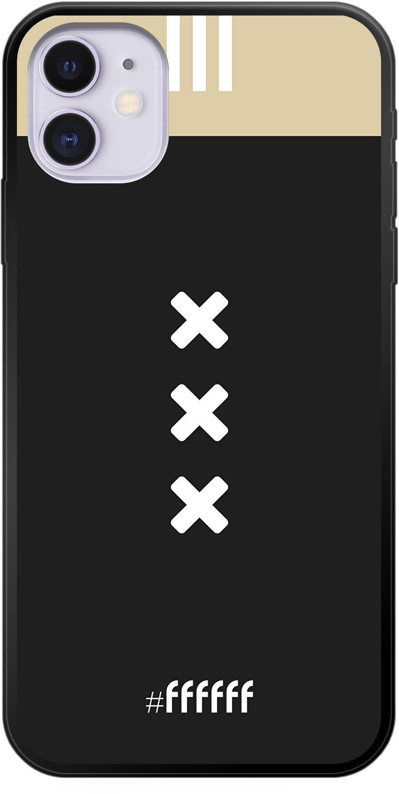 AFC Ajax Uitshirt 2018-2019 iPhone 11