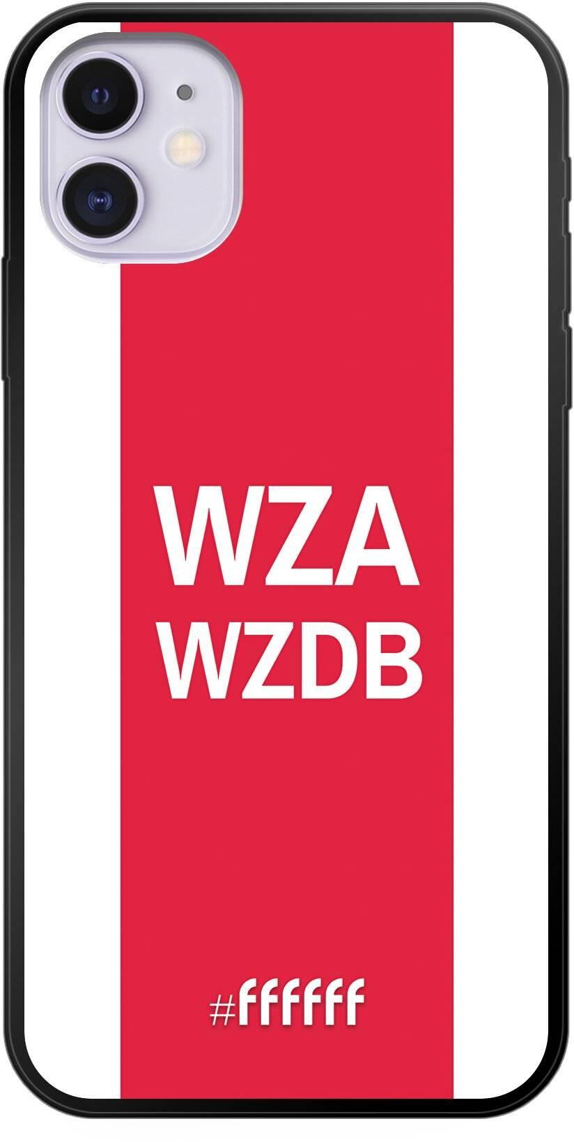 AFC Ajax - WZAWZDB iPhone 11