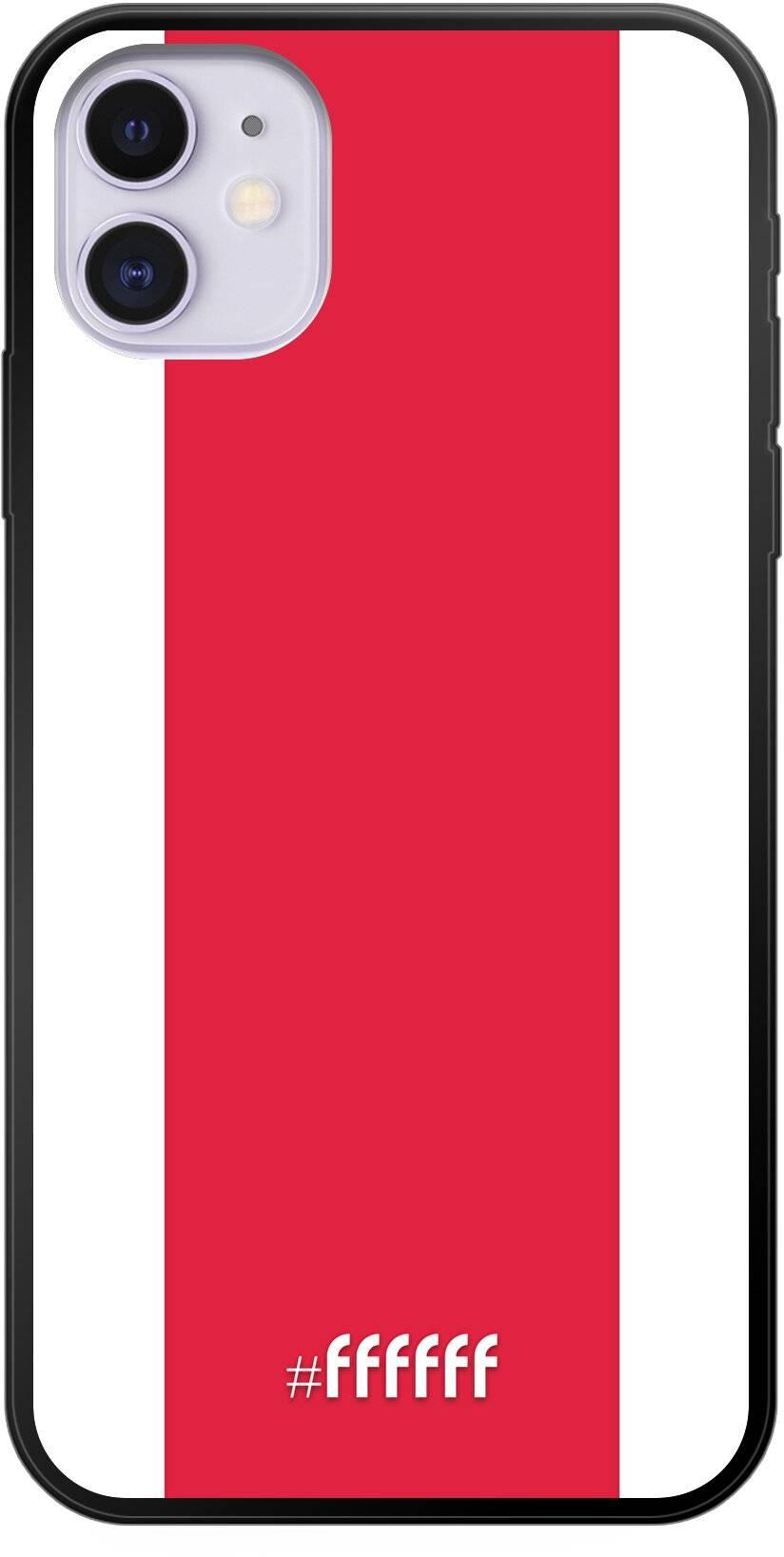 AFC Ajax iPhone 11