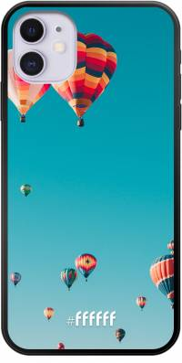 Air Balloons iPhone 11