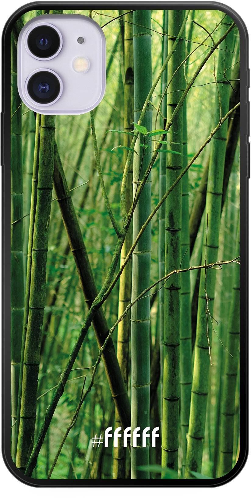 Bamboo iPhone 11