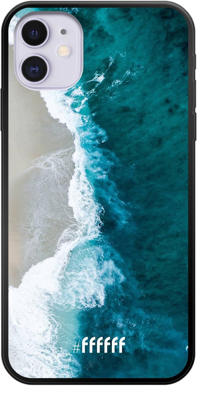 Beach all Day iPhone 11