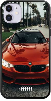 BMW California