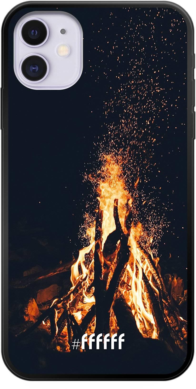 Bonfire iPhone 11