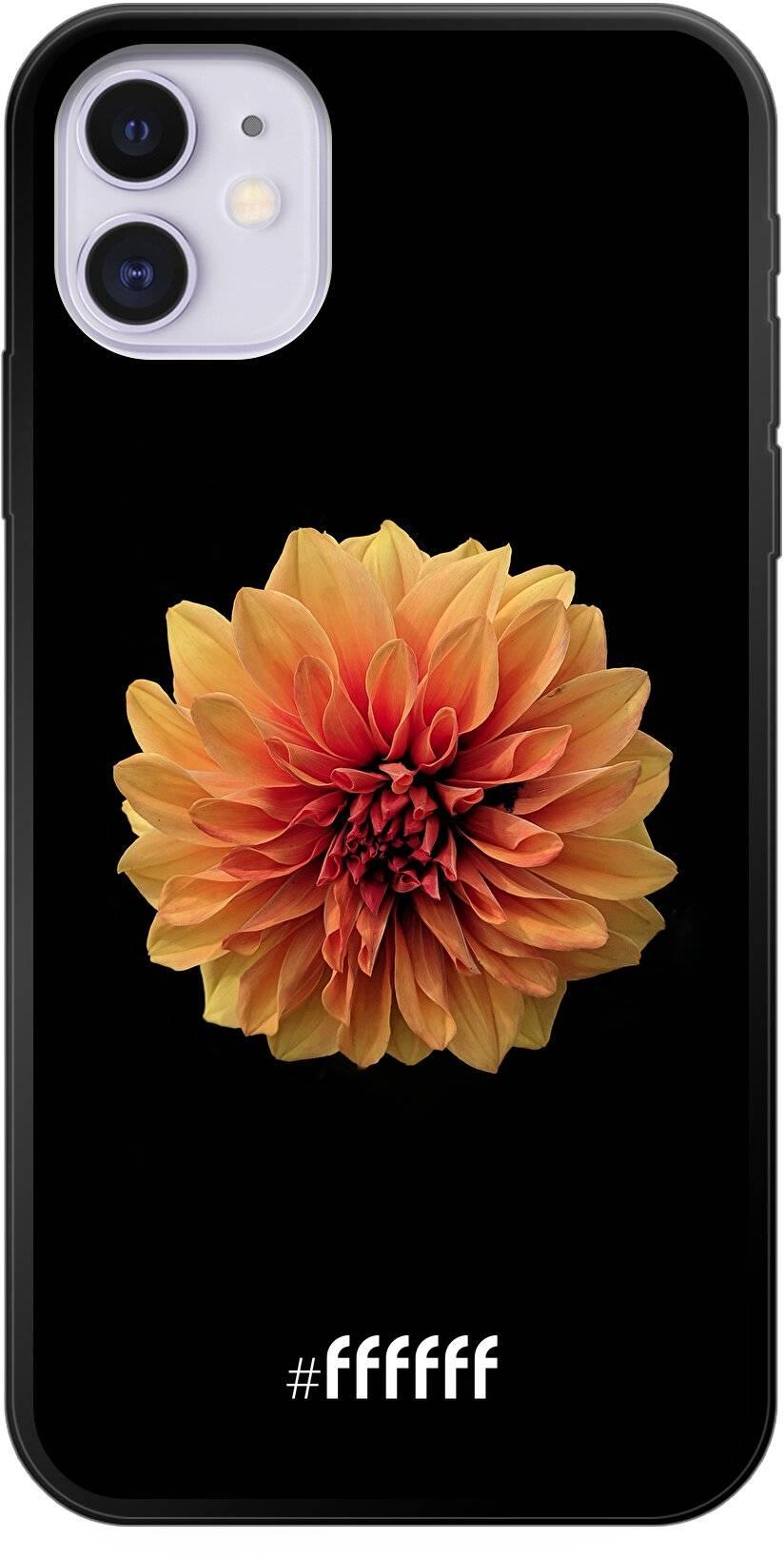 Butterscotch Blossom iPhone 11