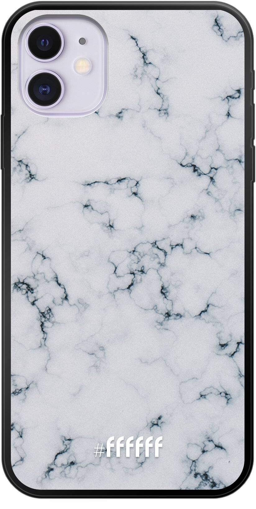 Classic Marble iPhone 11