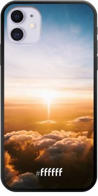 Cloud Sunset iPhone 11