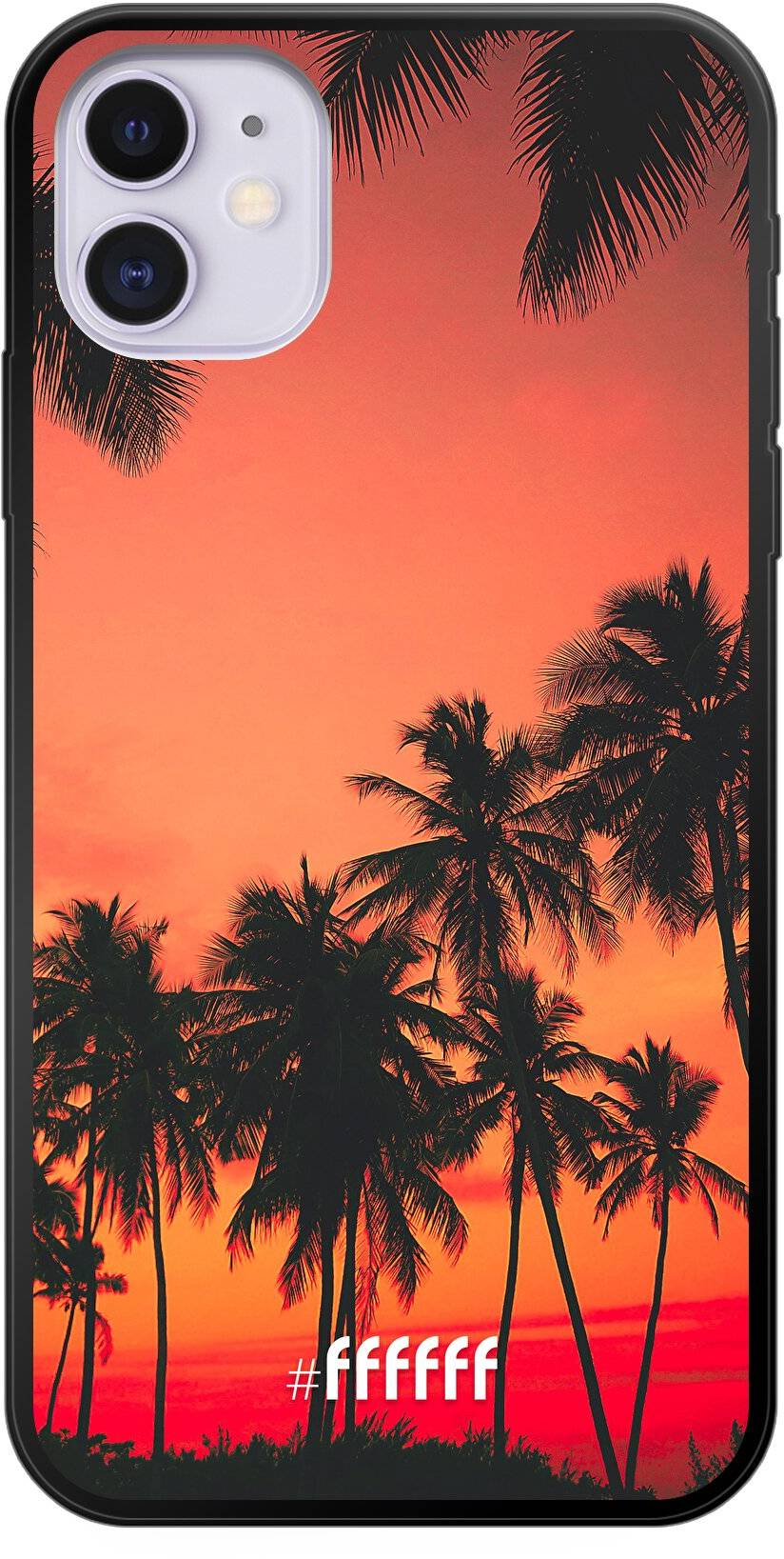 Coconut Nightfall iPhone 11