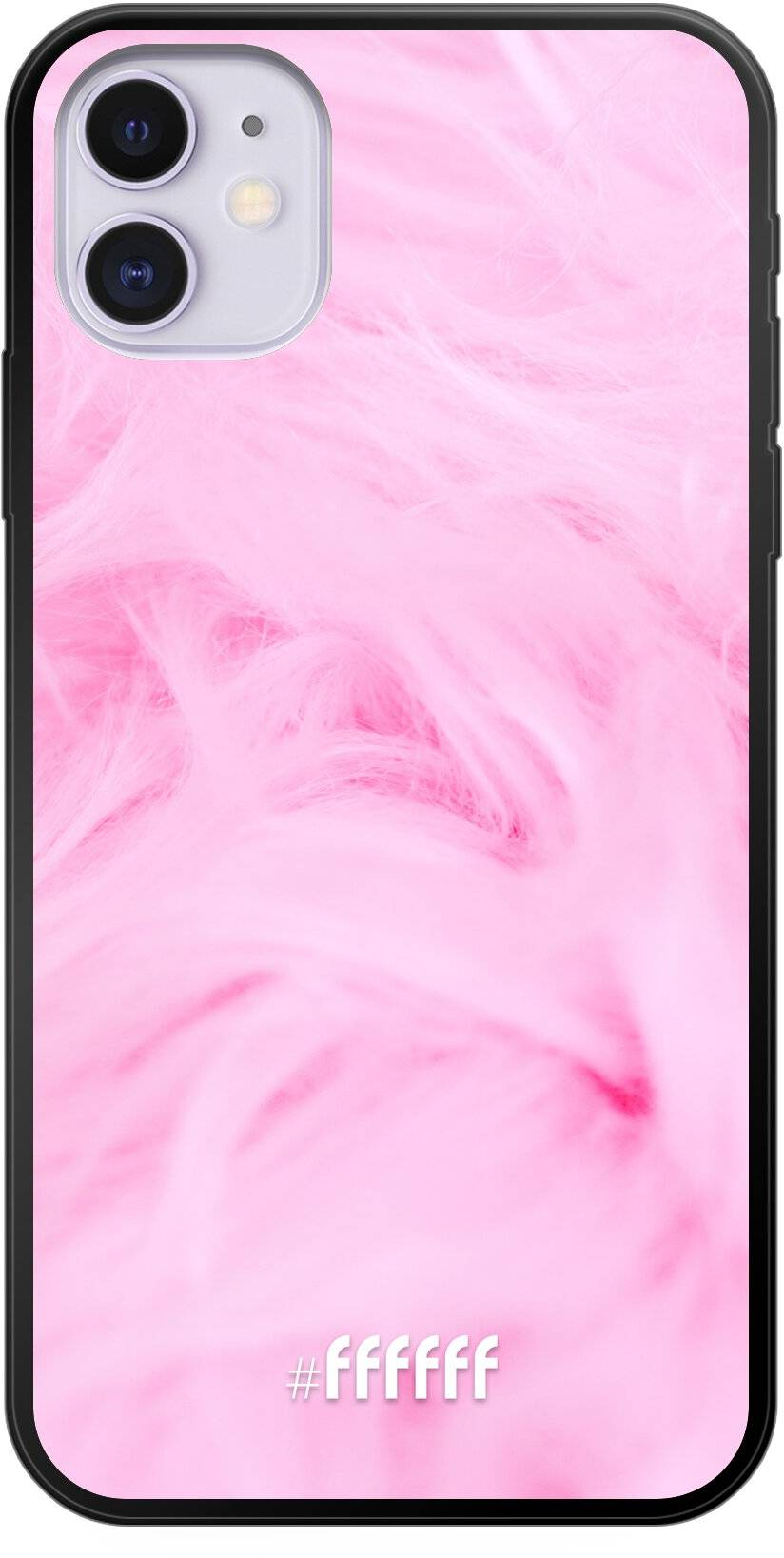 Cotton Candy iPhone 11