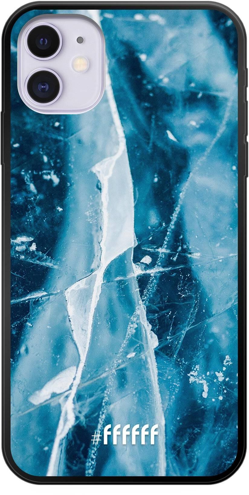 Cracked Ice iPhone 11