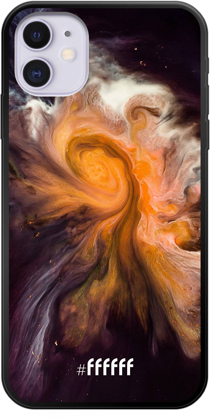 Crazy Space iPhone 11