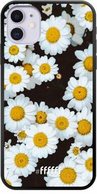 Daisies iPhone 11
