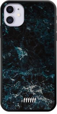 Dark Blue Marble