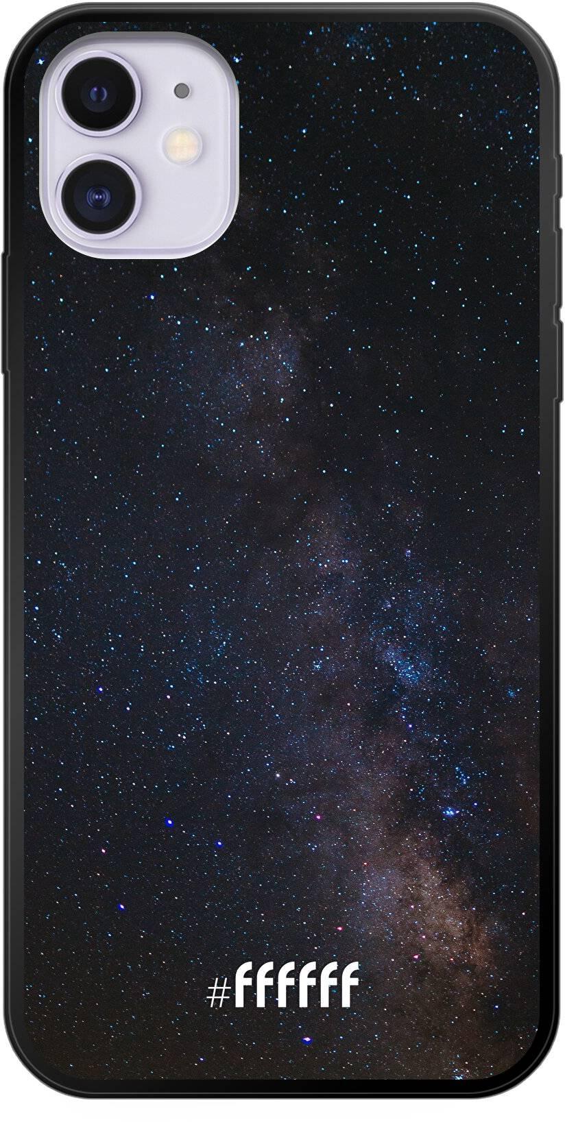 Dark Space iPhone 11