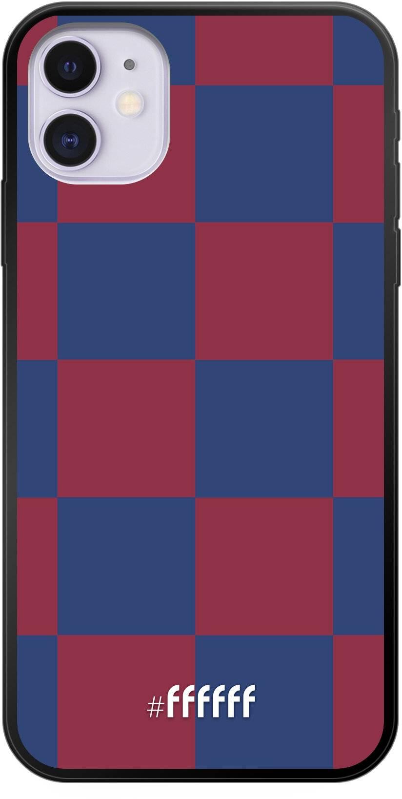FC Barcelona iPhone 11