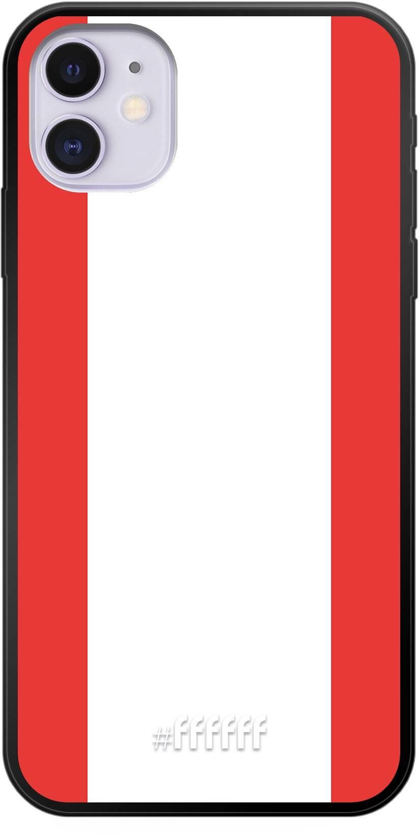 FC Emmen iPhone 11
