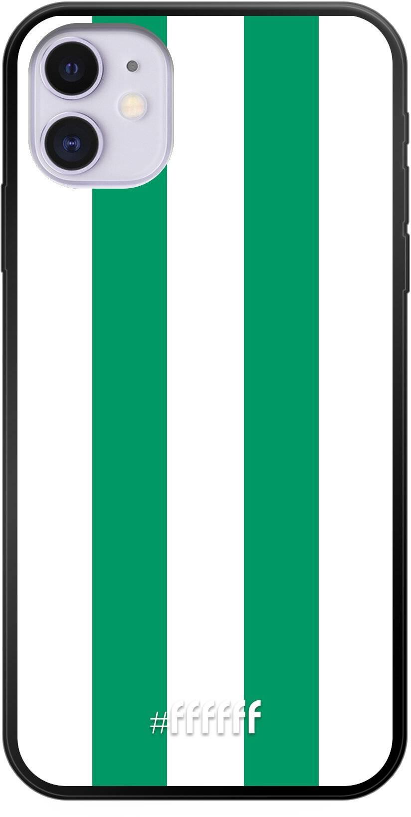 FC Groningen iPhone 11