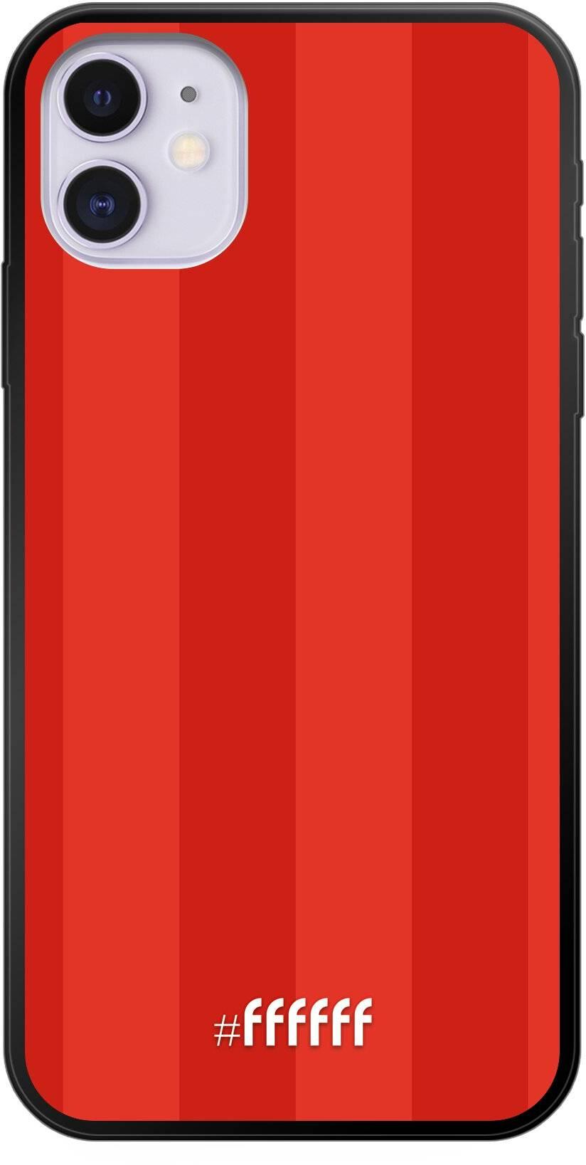 FC Twente iPhone 11