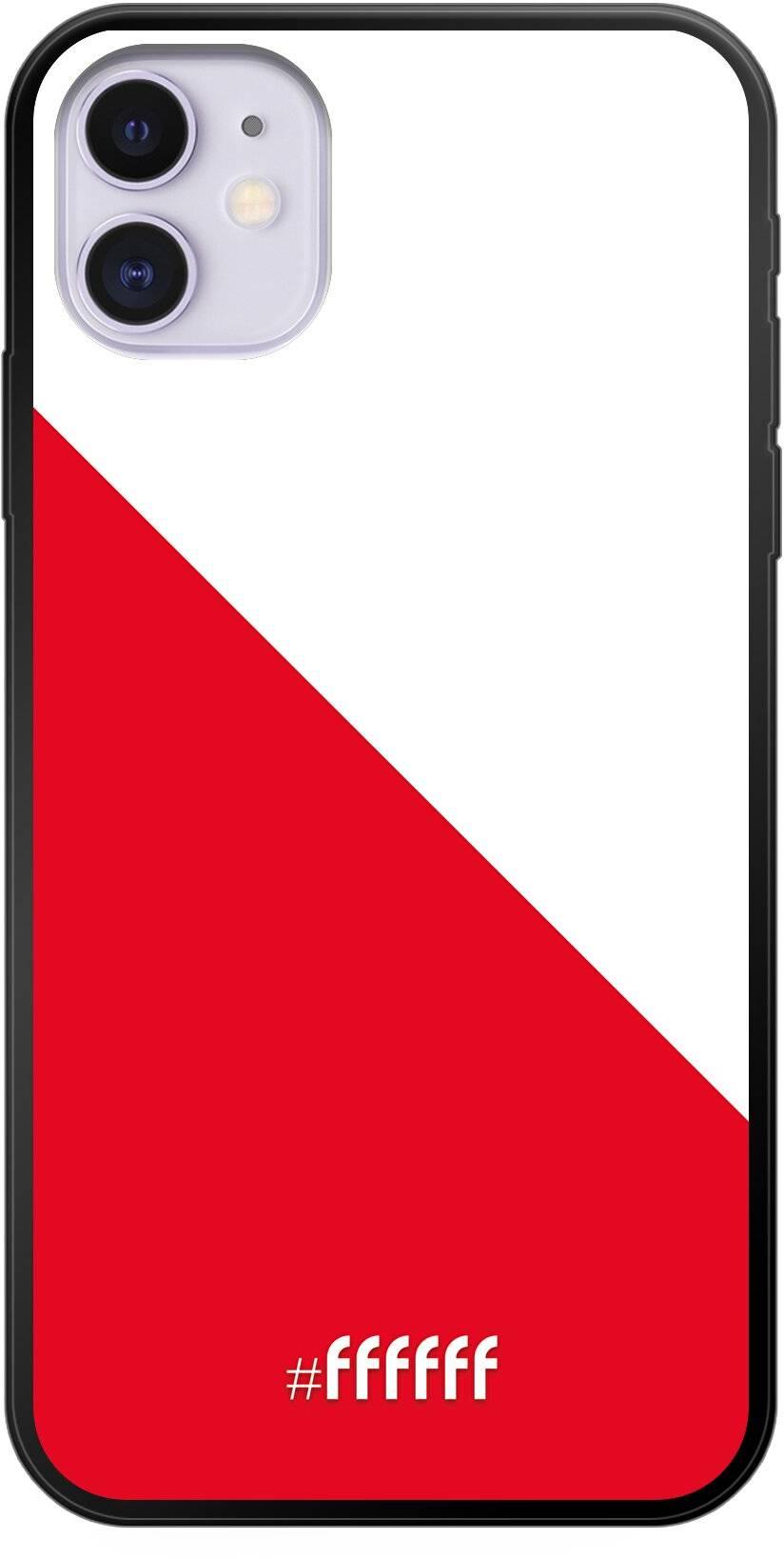 FC Utrecht iPhone 11