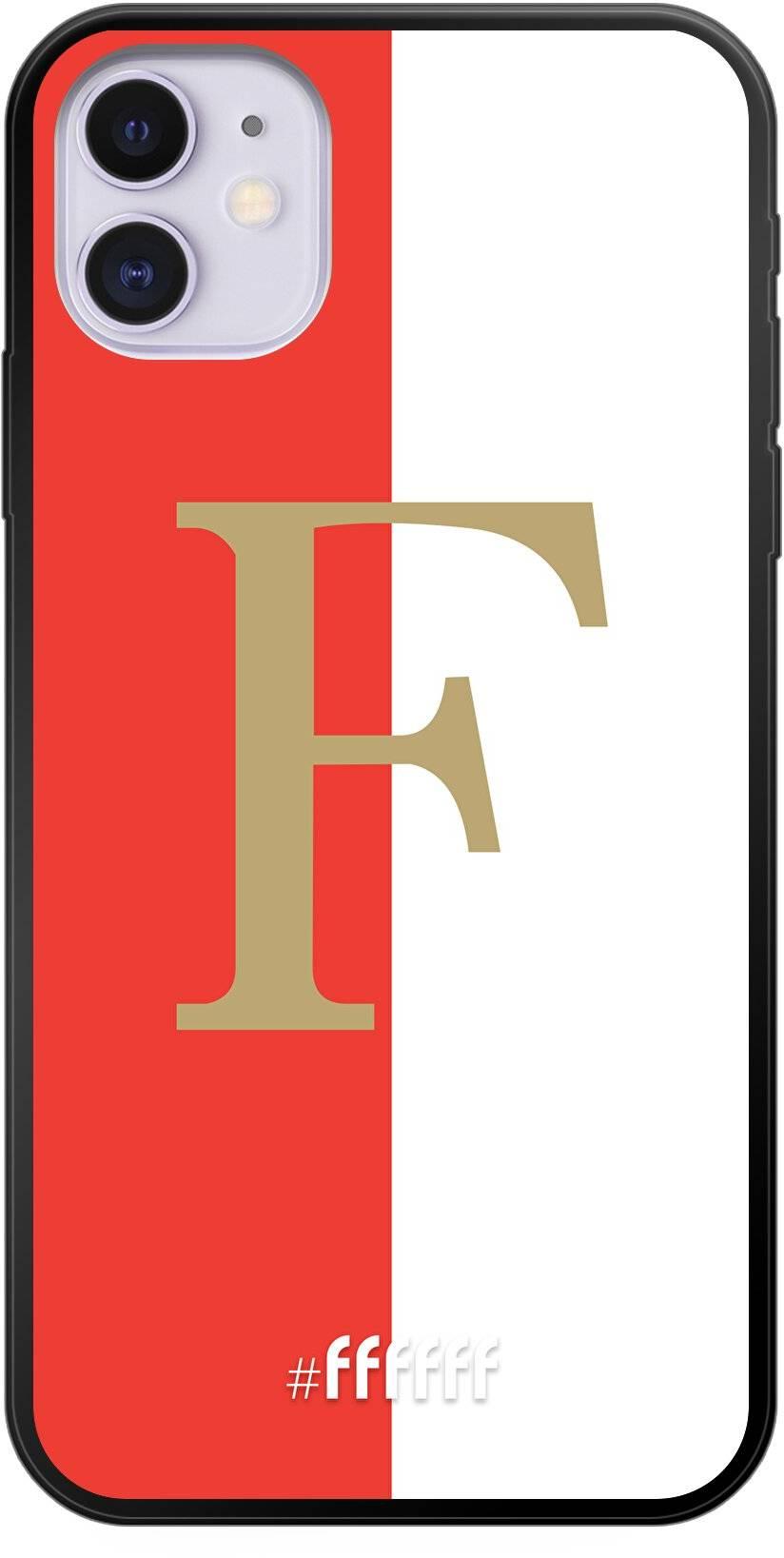 Feyenoord - F iPhone 11