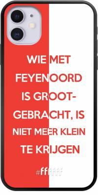 Feyenoord - Grootgebracht