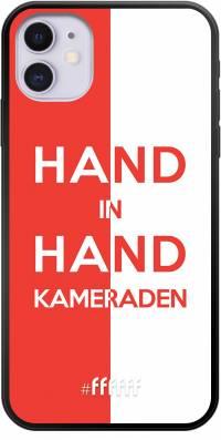 Feyenoord - Hand in hand, kameraden