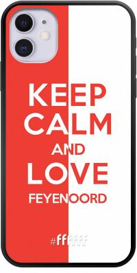 Feyenoord - Keep calm