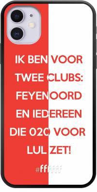 Feyenoord - Quote iPhone 11