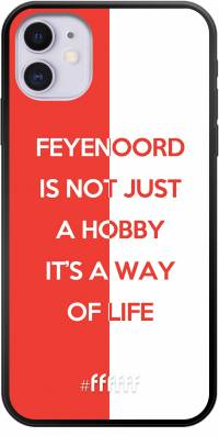 Feyenoord - Way of life