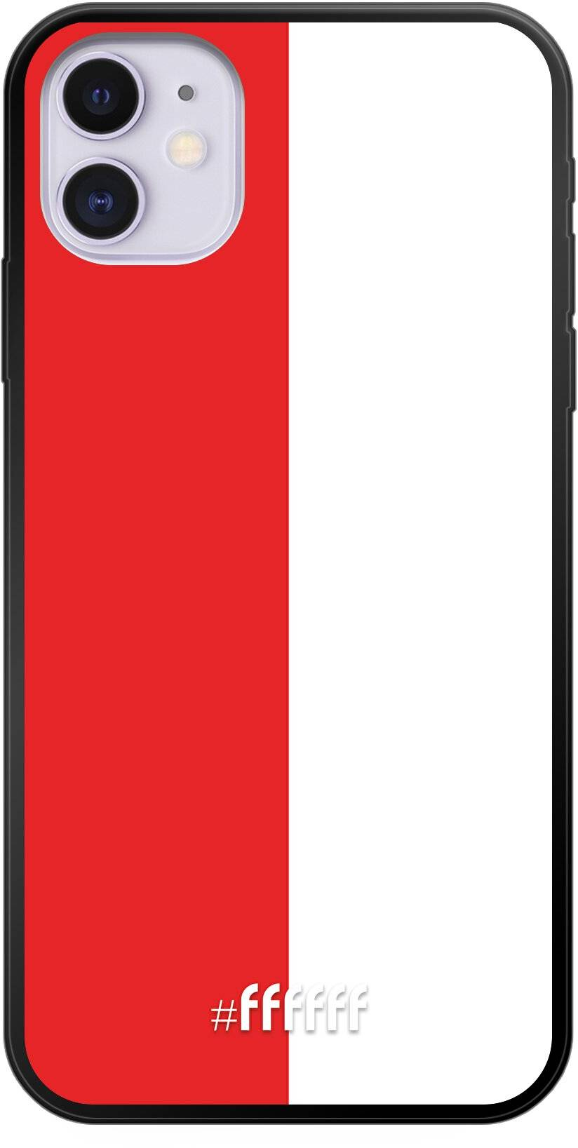 Feyenoord iPhone 11