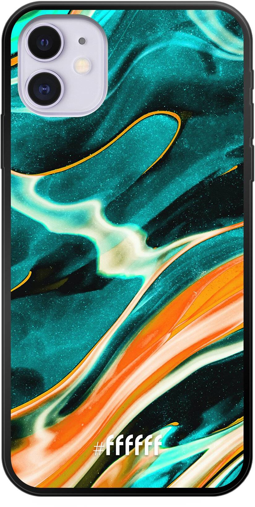 Fresh Waves iPhone 11