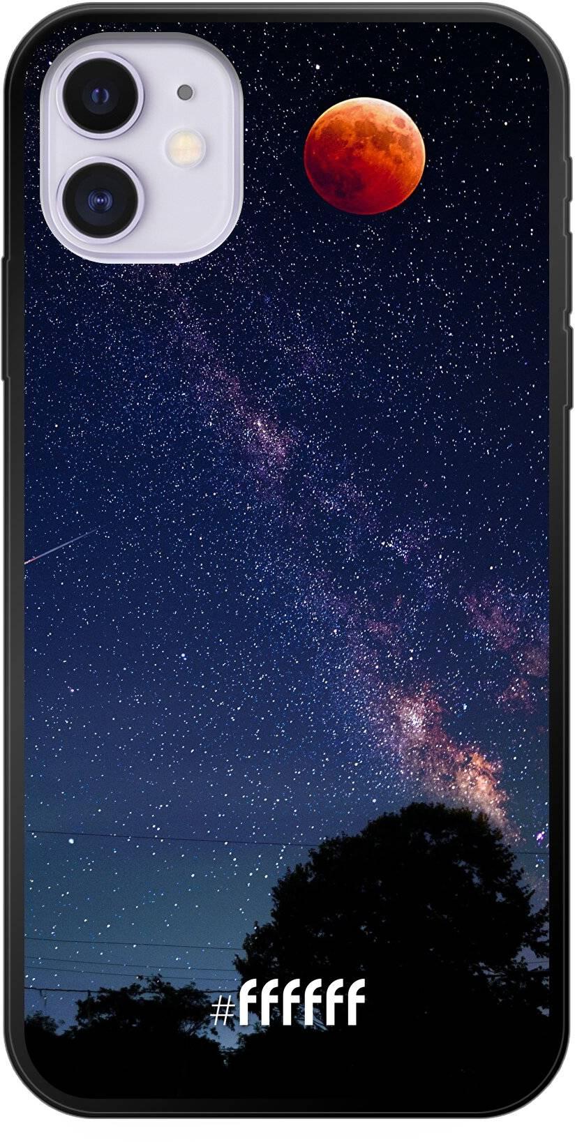 Full Moon iPhone 11