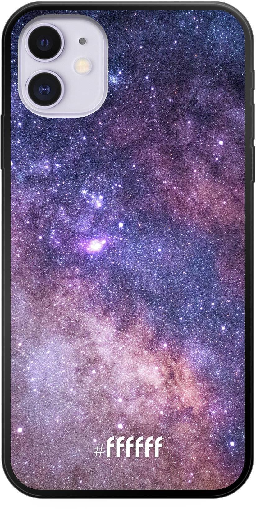 Galaxy Stars iPhone 11