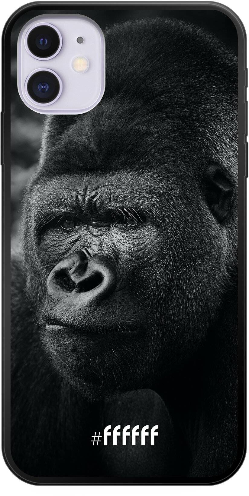 Gorilla iPhone 11