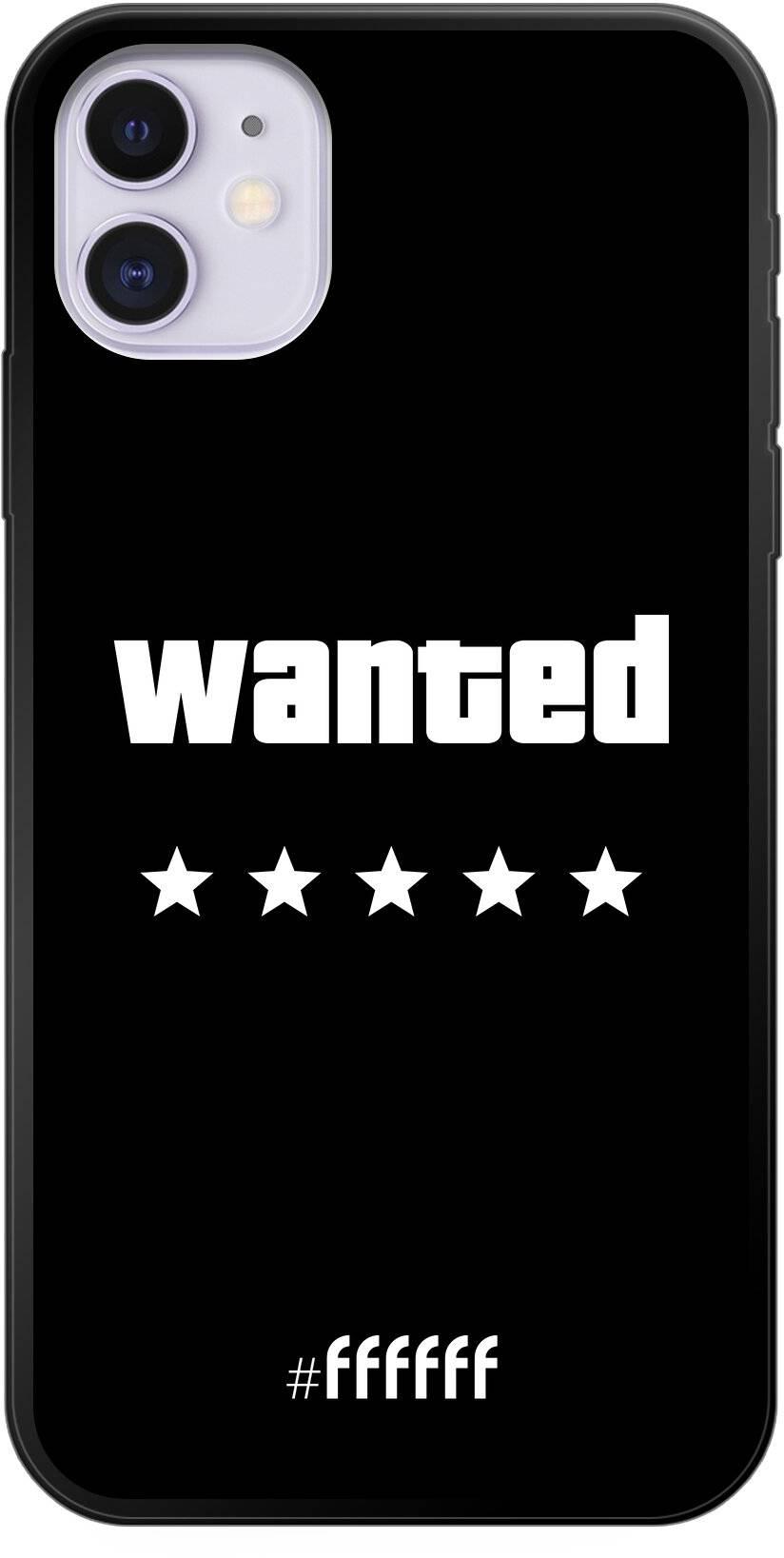 Grand Theft Auto iPhone 11