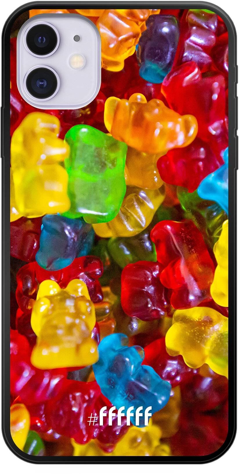 Gummy Bears iPhone 11
