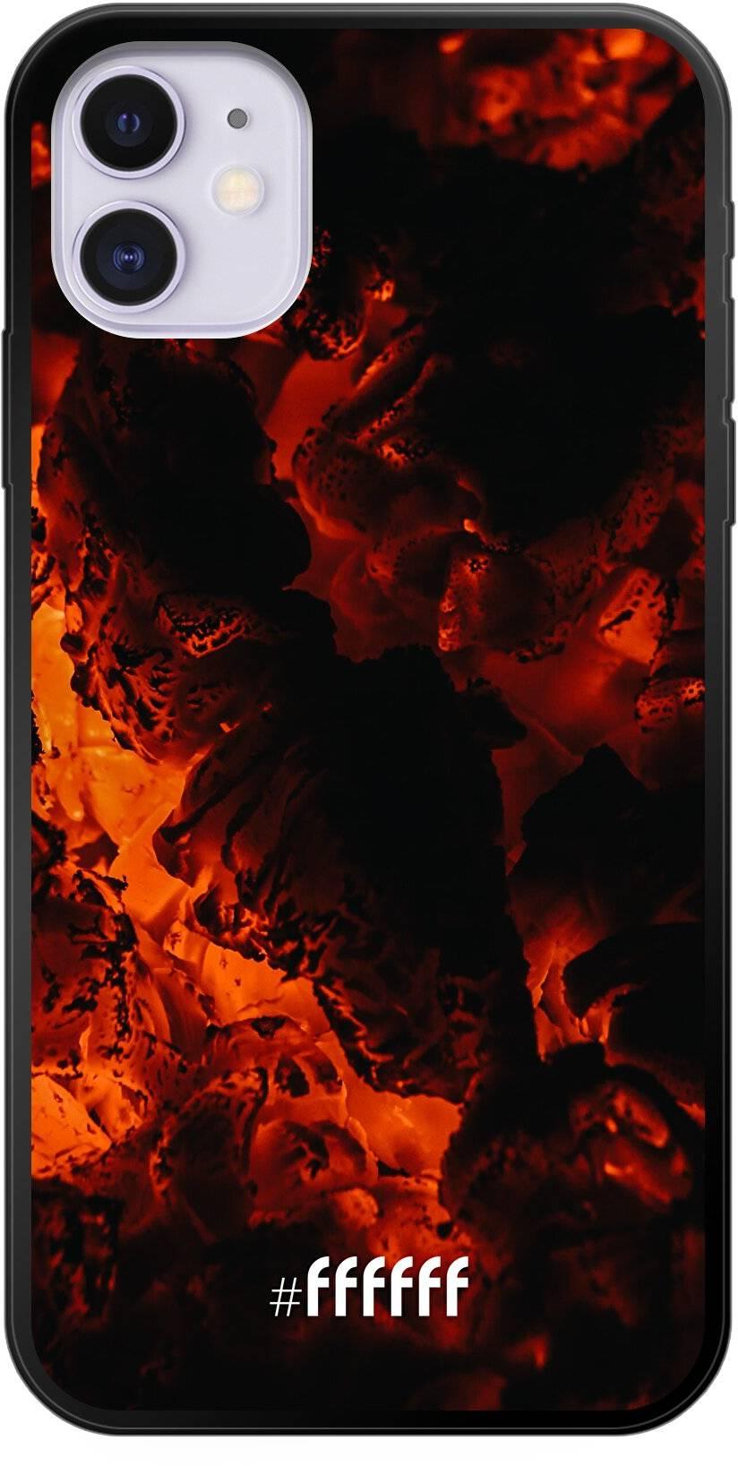 Hot Hot Hot iPhone 11