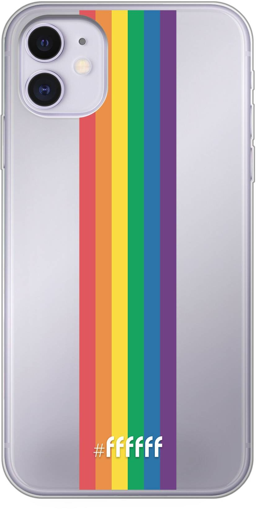 #LGBT - Vertical iPhone 11