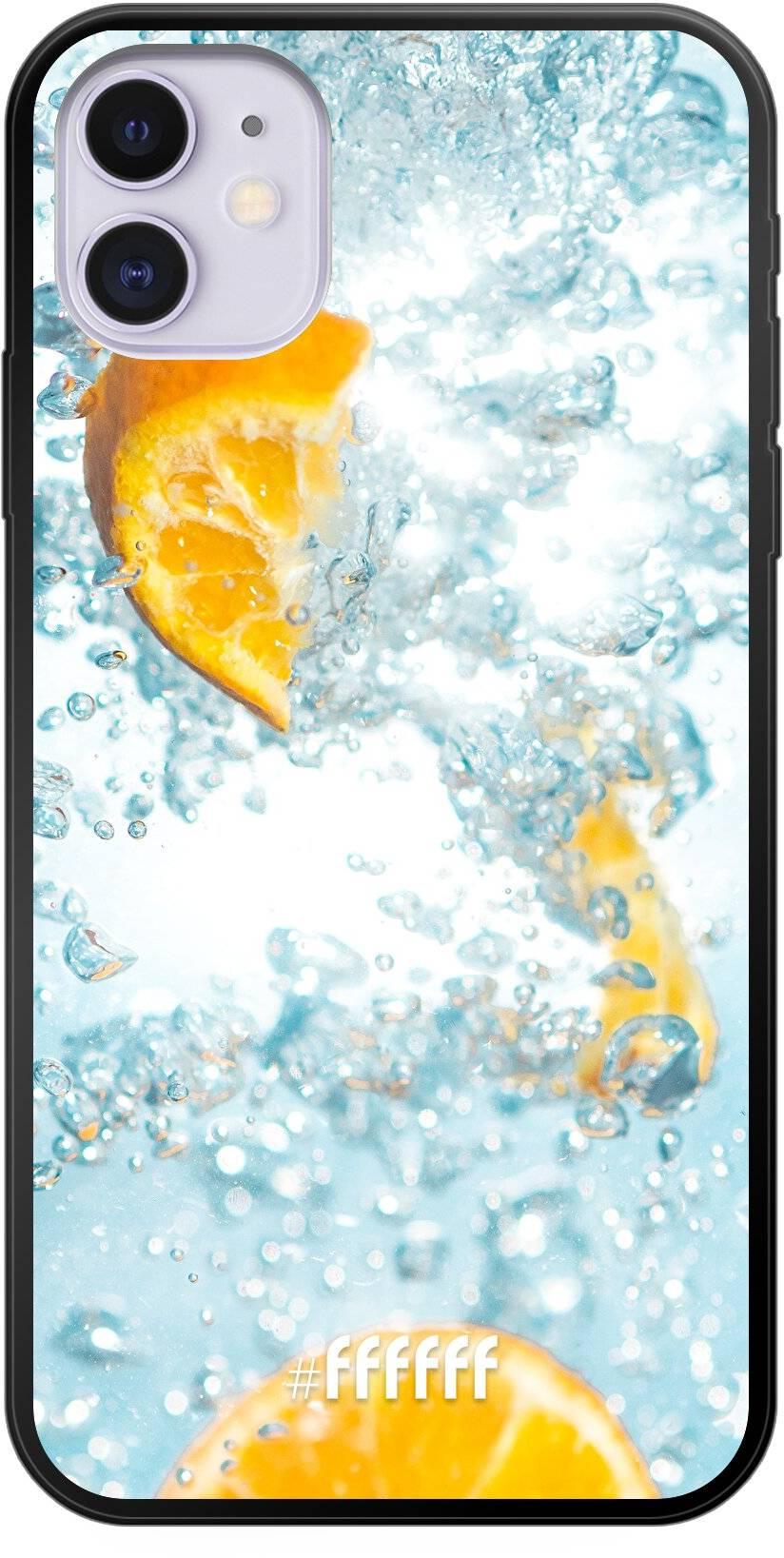 Lemon Fresh iPhone 11