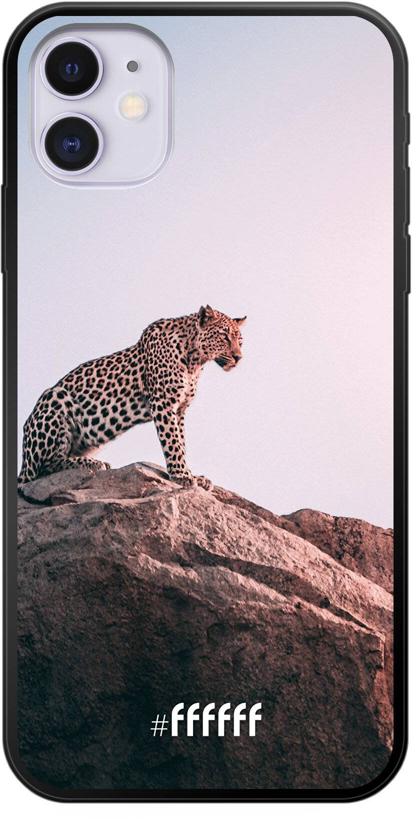 Leopard iPhone 11