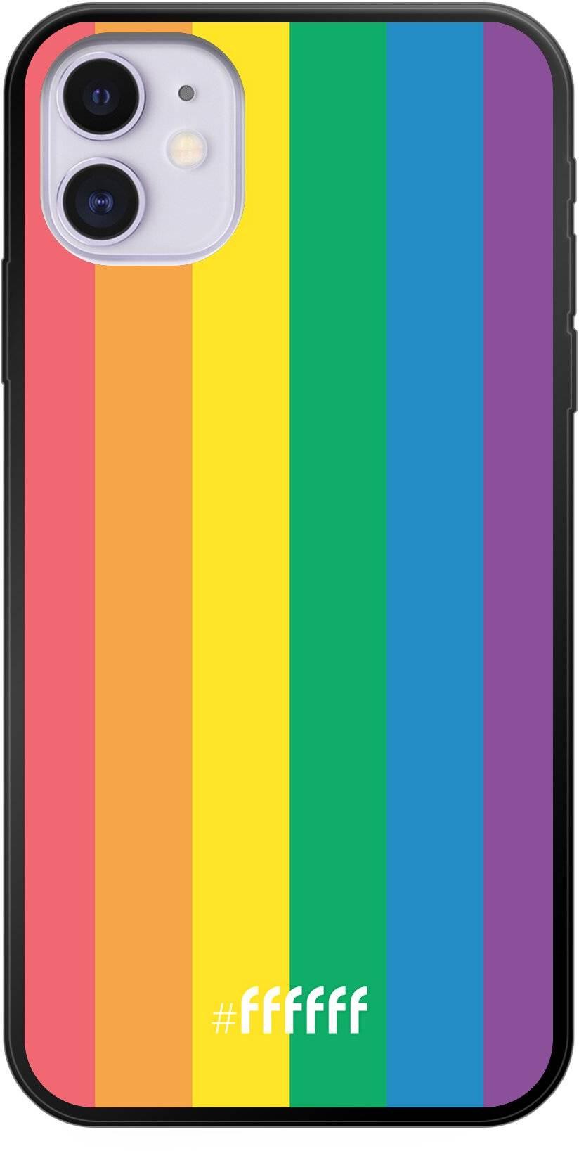 #LGBT iPhone 11