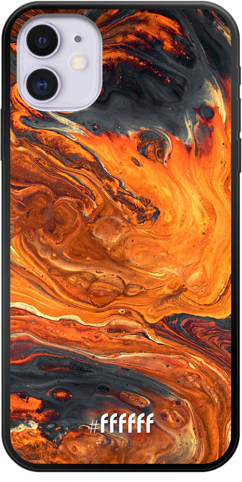 Magma River iPhone 11