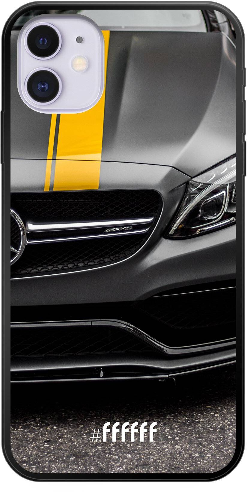 Luxury Car iPhone 11