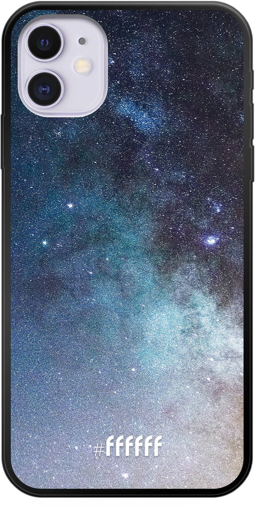 Milky Way iPhone 11