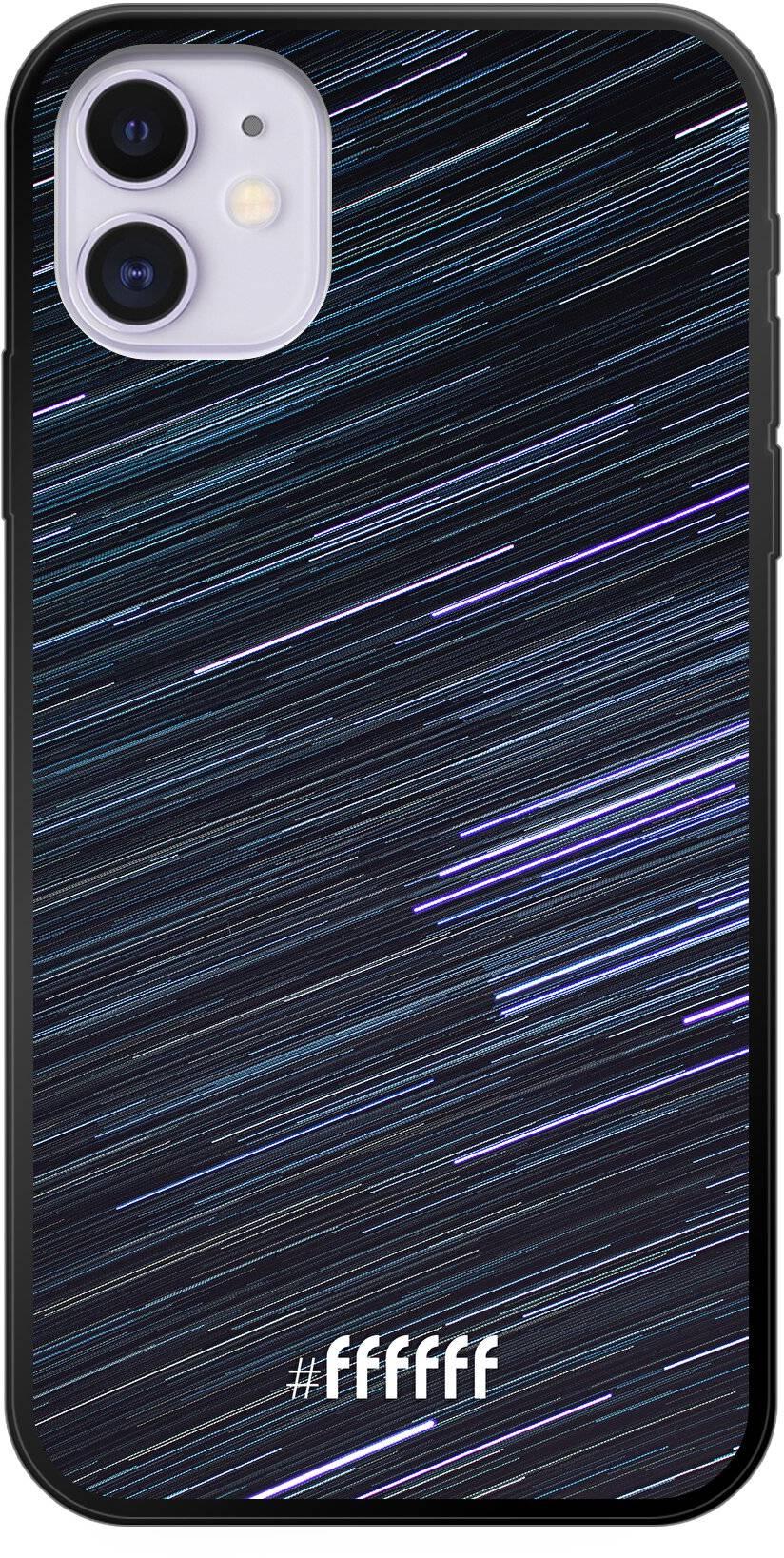 Moving Stars iPhone 11