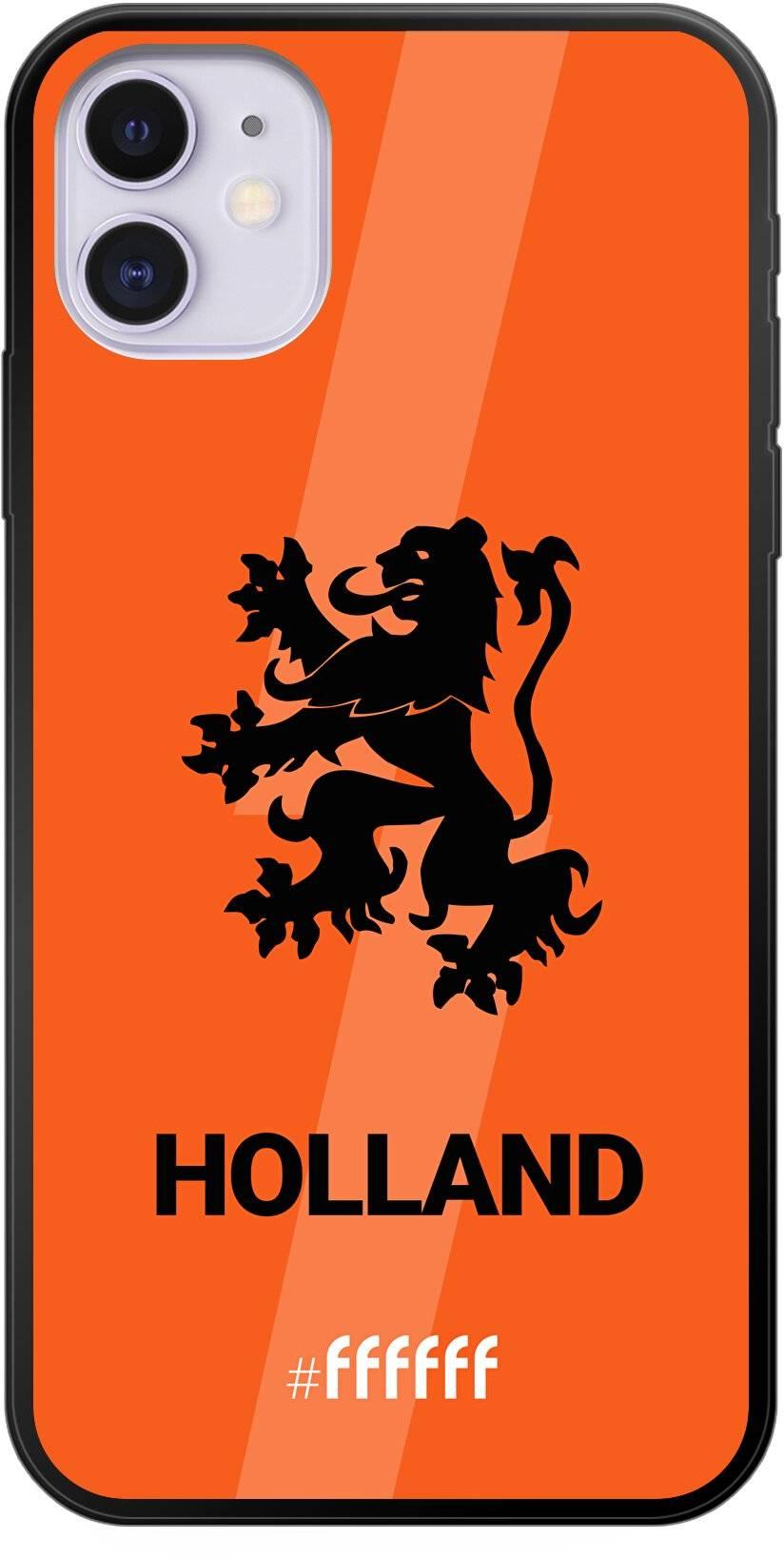 Nederlands Elftal - Holland iPhone 11