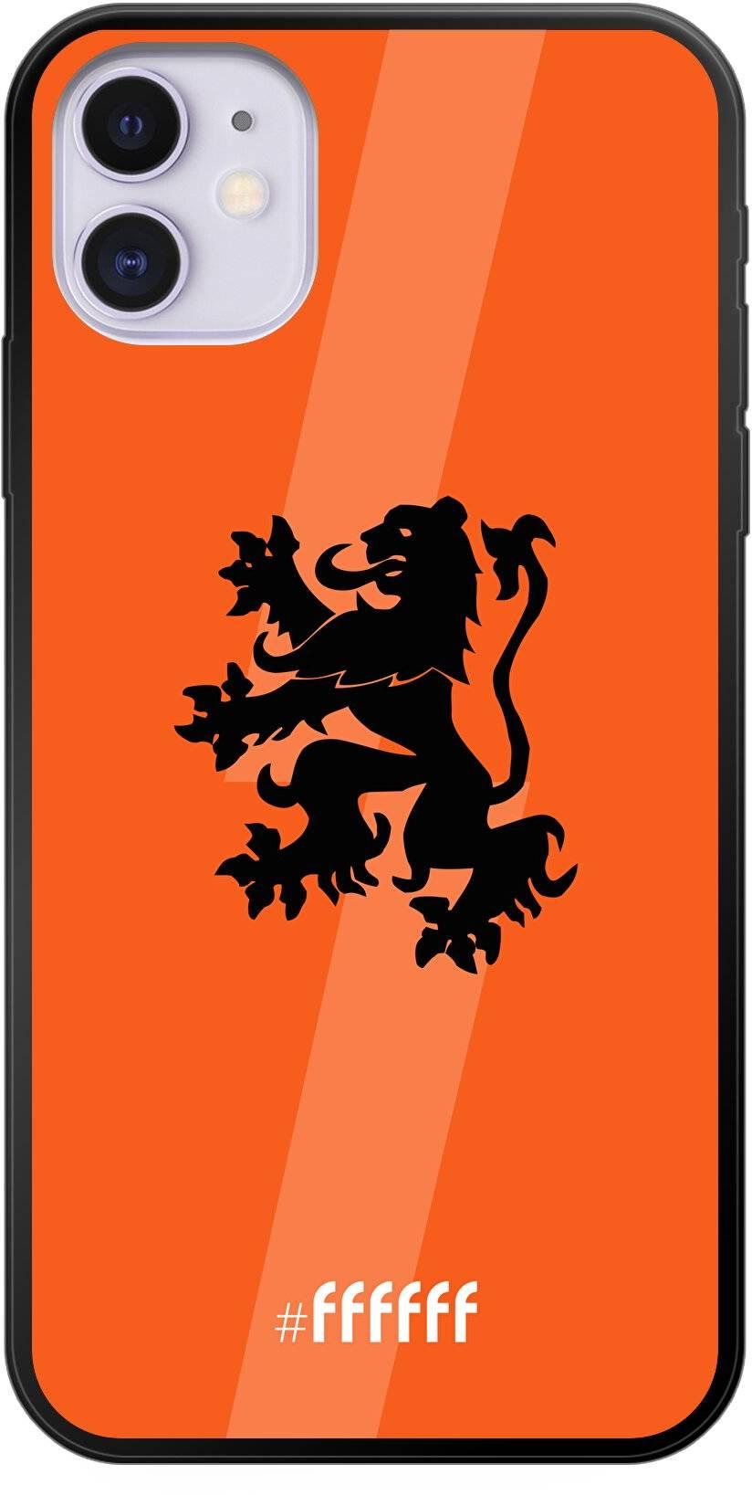 Nederlands Elftal iPhone 11